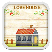 Icon Pack - Love House(free)