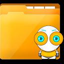 Lidroid File Explorer root es mobile app icon