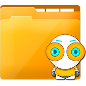 Lidroid File Explorer root es