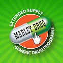 Marley Drug icon