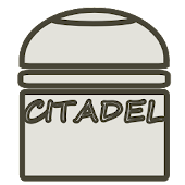Citadel Paint List