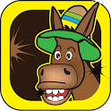 Smack The Donkey icon