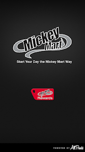 Mickey Mart - screenshot thumbnail
