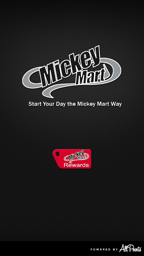 Mickey Mart - screenshot