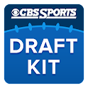 Fantasy Draft Kit by CBSSports icon