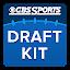 Fantasy Draft Kit by CBSSports