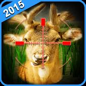 Deer Hunting in Jungle APK for Bluestacks