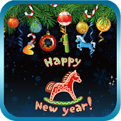 2014 Happy New Year LWP(Free)