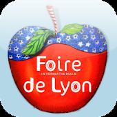 Foire de Lyon 2013