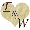 Phares/Oren Wedding 2012 logo
