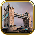 Great Britain Puzzle Games icon