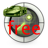 Car Radar Free the CarFinder