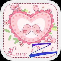 Love Petal - Locker Theme
