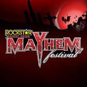 2014 Rockstar Mayhem