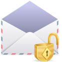 Secure Email Reader icon