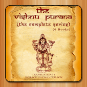 Collection Of Vishnu Purana