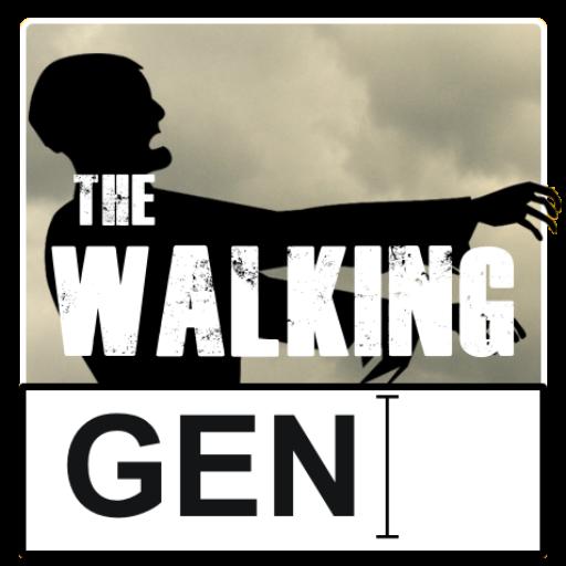 The Walking Generator 娛樂 App LOGO-APP試玩