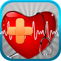 Heart Doctor - surgery game icon
