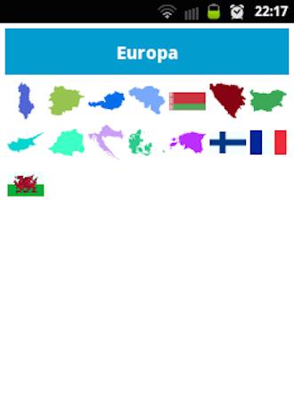 【免費益智App】eUROPE-APP點子