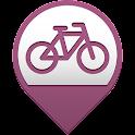 Nantes Bicloo (bikes)