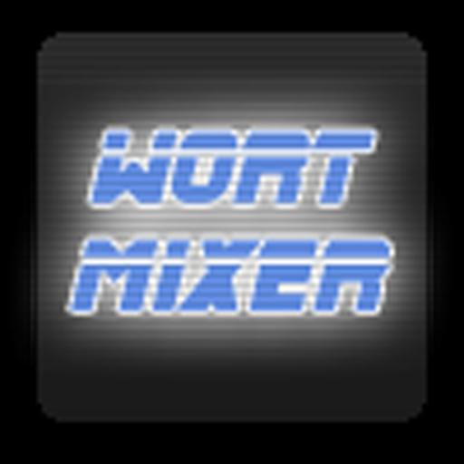 WortMixer  German