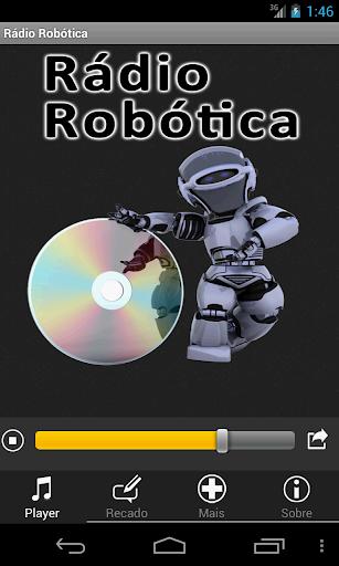 Rádio Robótica