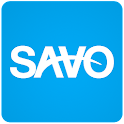 SAVO Sales Enablement logo
