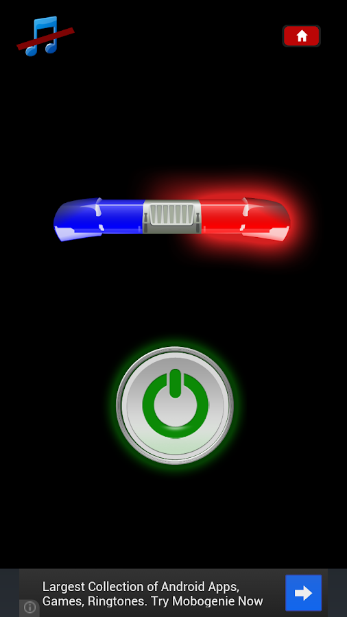 Smart Torch HD- screenshot