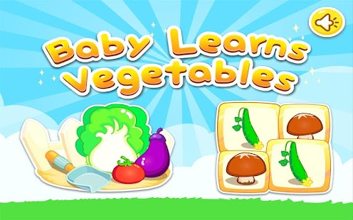 Vegetable Fun Screenshot 21