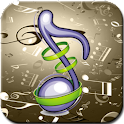 Musical Note Memory Cards logo
