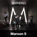 Maroon5 Music Video Player icon