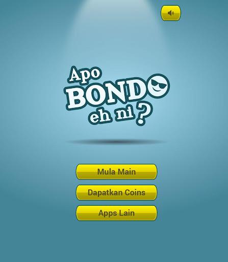 Apo Bondo Eh Ni? 6.0.0 screenshots 9