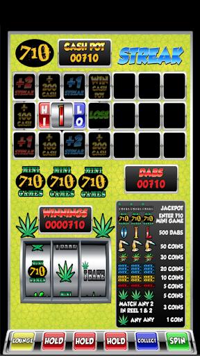 710 Slots