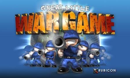 Great Little War Game Screenshot 6