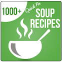 1000+ Soup Recipes icon
