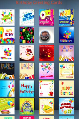 生日快樂(Happy Birthday) - Android Apps on Google Play