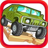 Newton Race - Car Racing Game