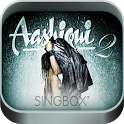 Aashiqui 2 songs - Karaoke icon