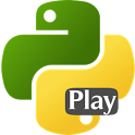QPython Player for Android icon
