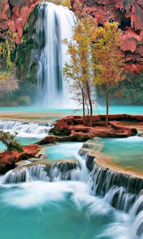 4d waterfall live wallpaper android apps on google play for 4d wallpaper for home