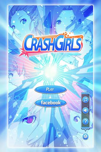 Crash Girls