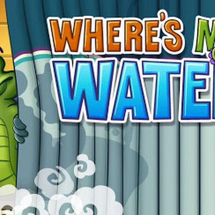 Download Where's My Water? Apk Gratis Free