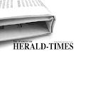 Walkerton Herald-Times logo