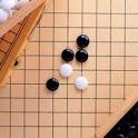 Gobang Board Game icon