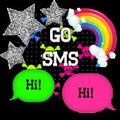GO SMS - SCS196