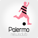 Palermo NewsClub RSS Reader icon
