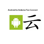 Connect Android to Arduino Yun
