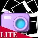 Sequential Photo Lite logo