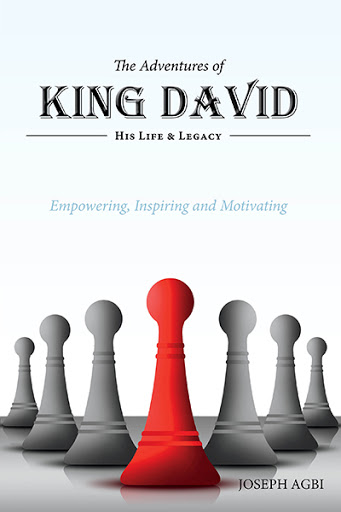 The Adventures of King David cover