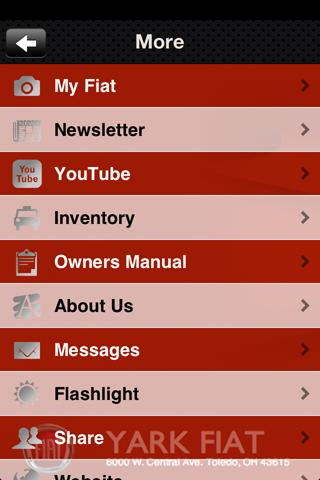 Yark Fiat - Android Apps on Google Play